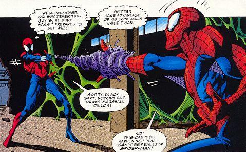 Image result for kang spiderman robot