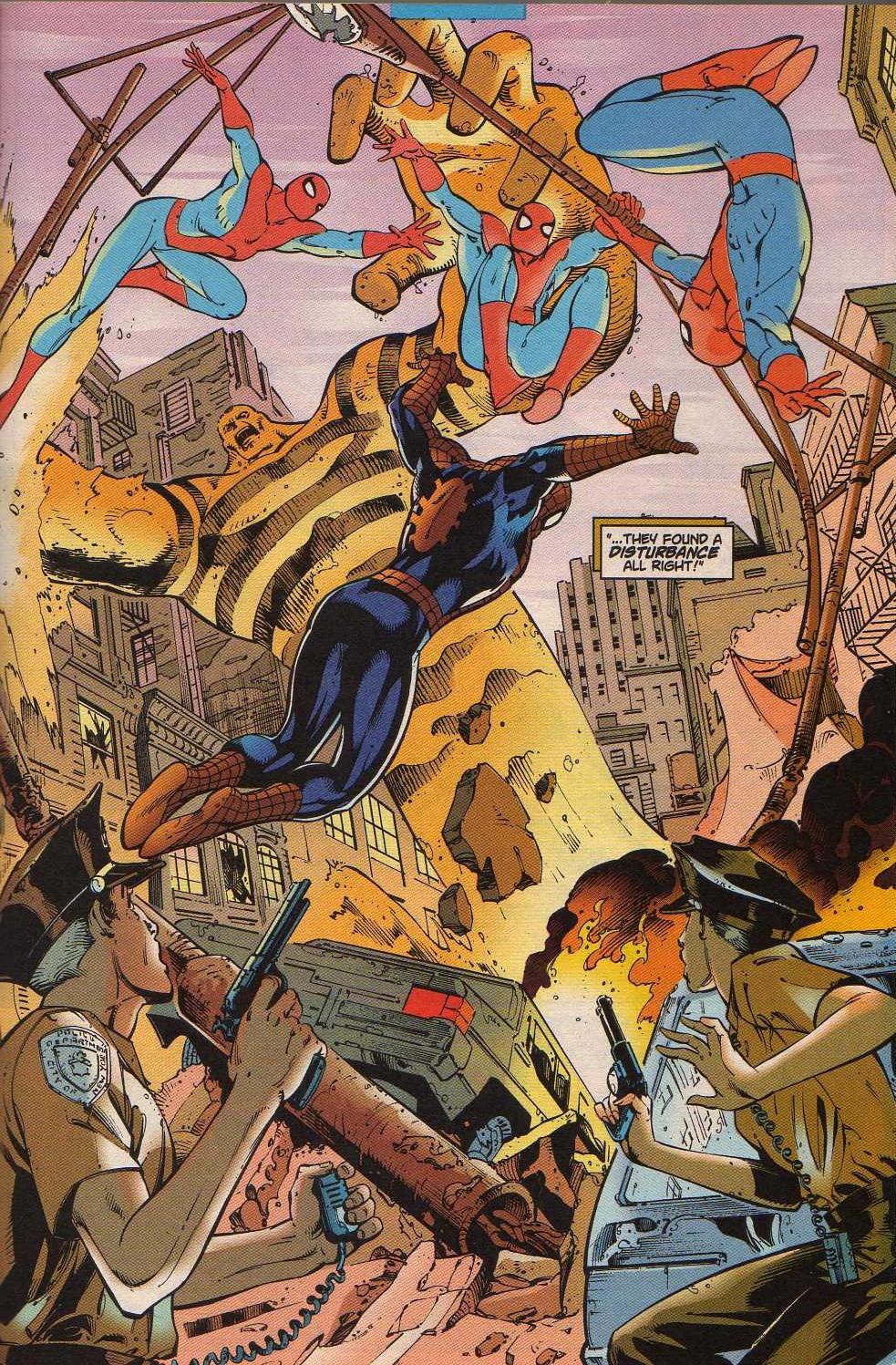 Details about  /Spider-Man Mecha Standard Color Edition Figure Statue Peter Parker 2 PG Manga